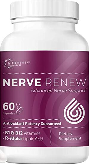 Nerve Renew Reviews – Does Neuropathy Treatment Group Nerve Renew Work?